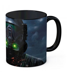 Tasse en céramique de la Mort Trooper Star Wars Rogue Un