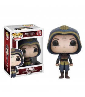 Miniature Maria Assassin's Creed Funko POP