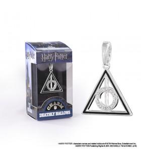 Accrocher les Reliques de la Mort, Lumos, Harry Potter