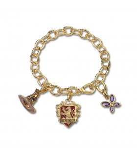 Bracelet de la maison Gryffondor, Lumos, Harry Potter