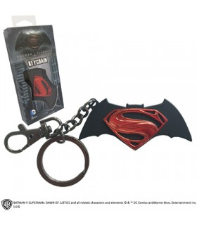 Trousseau de Batman VS Superman