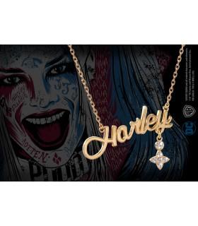 Pendentif Harley-davidson dans Suicide Squad, DC Comics