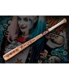 Batte de Baseball, Harley Quinn, le Suicide Squad, DC Comics