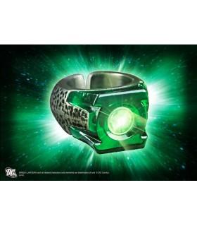 Brillant anneau de Green Lantern, DC Comics