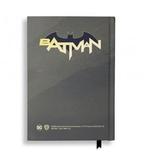 Livre avec de la Lumière Batman Batseñal, DC Comics