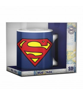 Mug en Céramique logo Superman DC Comics