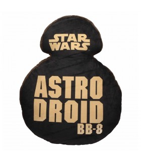 Coussin doux BB-8, Star Wars