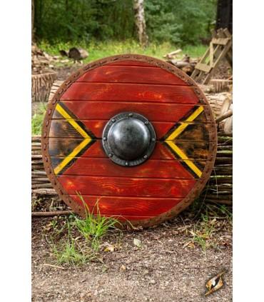 Bouclier GN Viking Thegn, latex