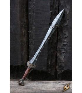Épée Celtique série Battleworn, grandeur nature