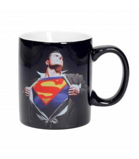 Tasse en céramique de Superman