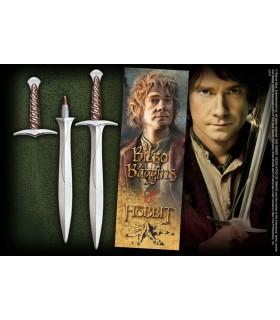 Stylo et de marque-pages, l'épée à la, Dart, Le Hobbit