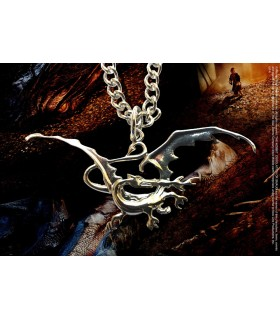 Pendentif dragon Smaug, Le Hobbit