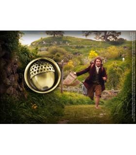 Pin de Bouton de Bilbo Bolson, Le Hobbit