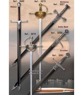 épée espagnole Tizona