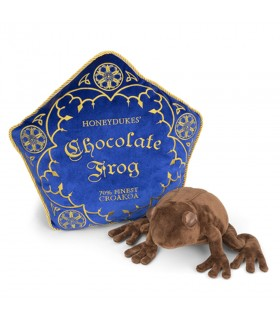 Coussin Choco Grenouille, Harry Potter