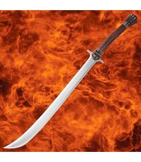 L'épée de Valeria de Conan le fonctionnel