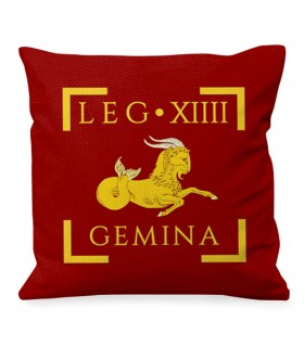 Coussin Legio XIII Gemina Romain
