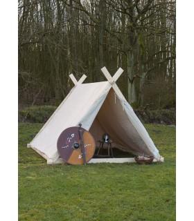 Tente viking 3 x 2,7 m,