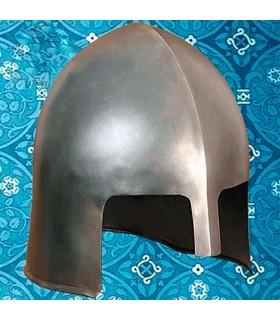 Casque Normand nasale, S. VI