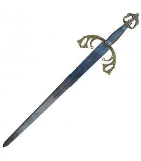 Tizona del Cid épée série Marto Forge