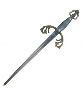 Épée cadets Tizona del Cid série Marto Forge