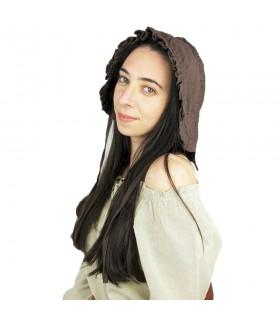 Crespina paysan médiéval modèle Silke