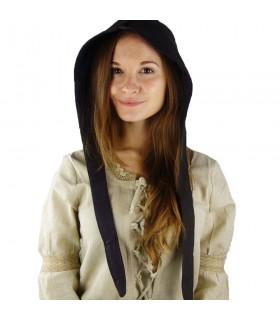 Crespina médiévale modèle féminin Alex, brun