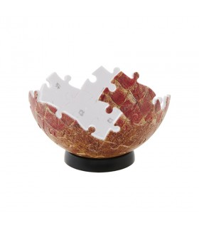 Puzzle 3D des Œufs de Dragon de Game of Thrones