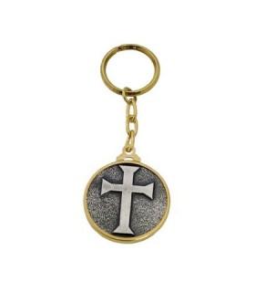 croix teutonique Key