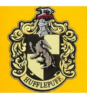 Drapeau mur de la Maison Poufsouffle, Harry Potter