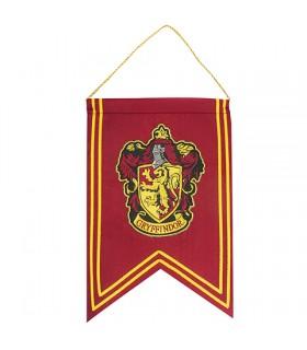 Drapeau mur de la Maison Gryffondor, Harry Potter