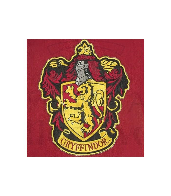 Drapeau Mur De La Maison Gryffondor Harry Potter Bannieres Harry