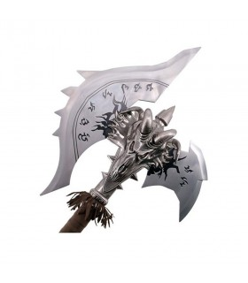 Axe Shadowmourne de World of Warcraft