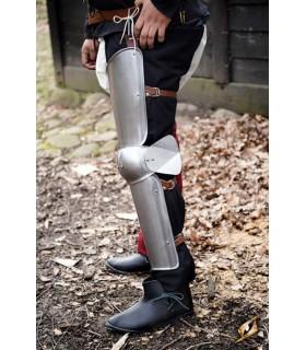 Protection des jambes d'un Soldat, finition satinée