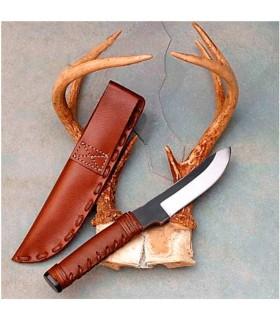 Couteau Champ Guindeau, avec couvercle