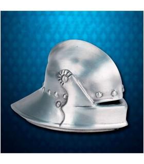 Mini casque médiéval Sallet