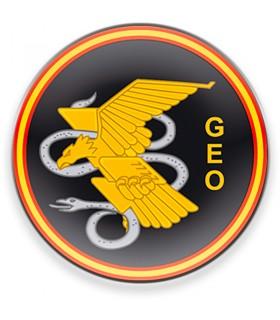 Aimant les forces Spéciales de GEO pour réfrigérateur