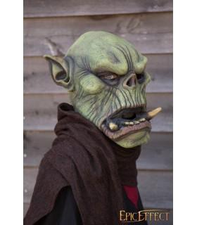 Masque fantastique Orc