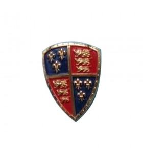 Aimant médiévale Prince Noir, 5 cm