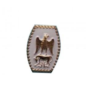 Aimant les légendes romaines, 5 cm