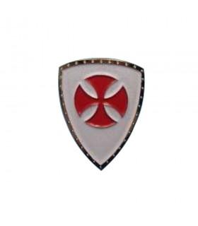Aimant de Bouclier des Croisés, 5 cm