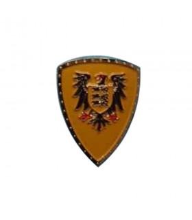 Aimant Bouclier Barberousse, 5 cm
