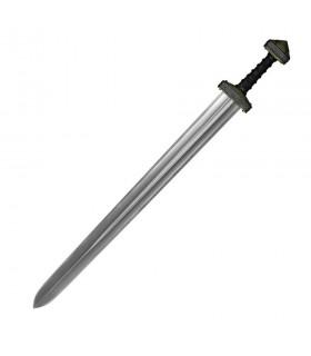 L'épée longue Ragnar II de la mousse
