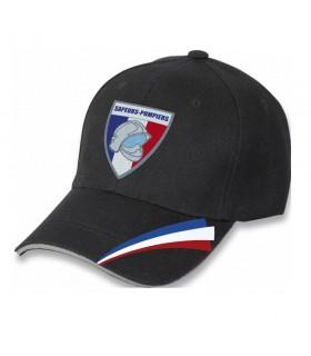 Chapeau de Sapeurs Pompiers de France