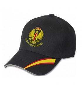 Chapeau De L'Armée De Terre Espagnole