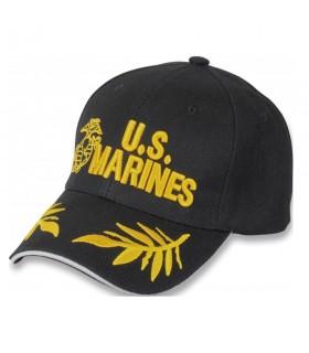 Cap du Corps des Marines des États-unis