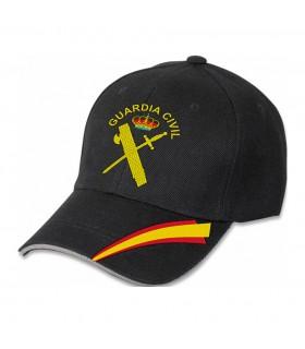 Cap Guardia Civil