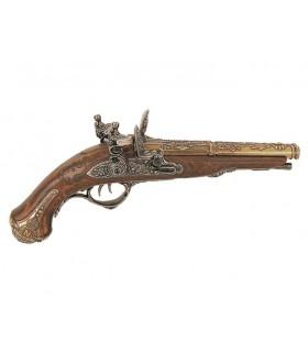 Gun 2 canons créés à Saint-Etienne pour Napoléon 1806