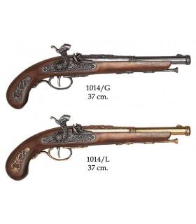 pistolet française, 1872