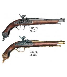 Pistola Italiana (Brescia), 1825